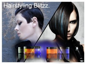 Hairstyling Blitzz werkt ook met No_Inhibition