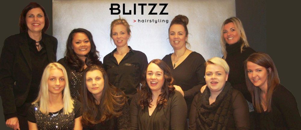 team Harstyling Blitzz 2017