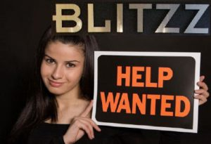 Werken bij Hairstyling Blitzz