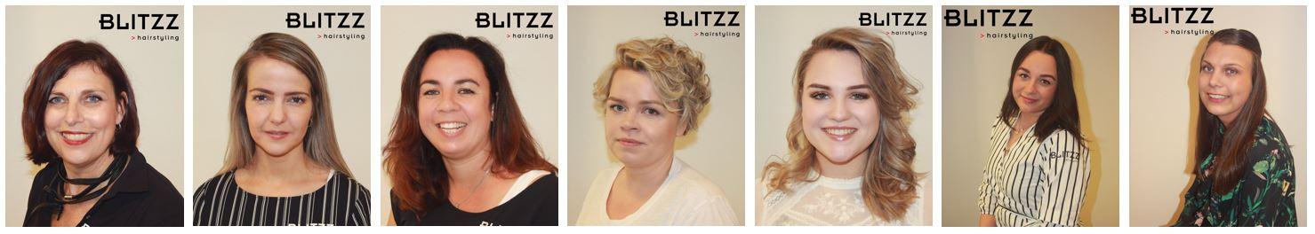 Team Blitzz 2020